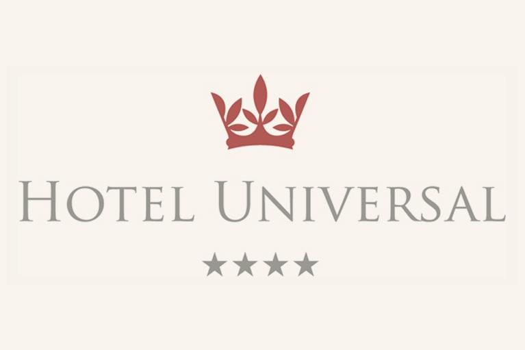 Hotel Universal Logo 2017