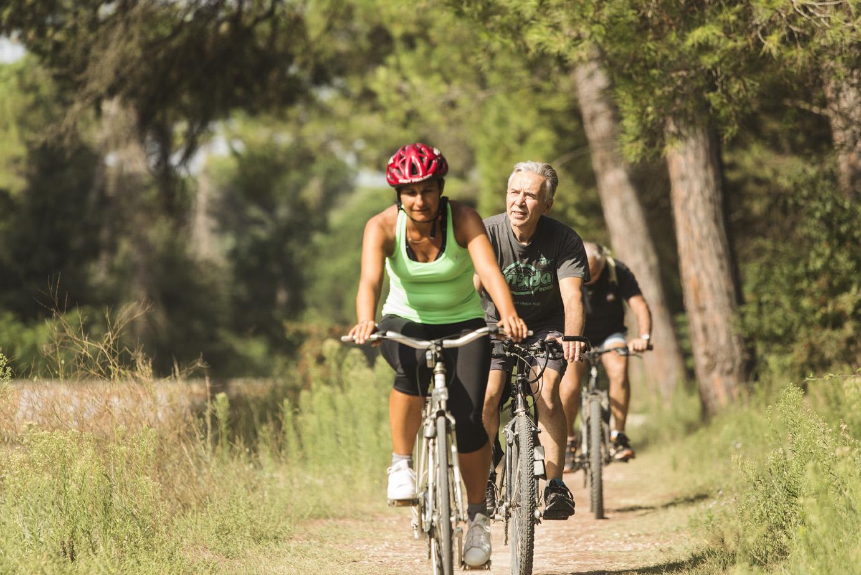Rigenerati Con Lo Sport E Le Attività Fisiche Outdoor