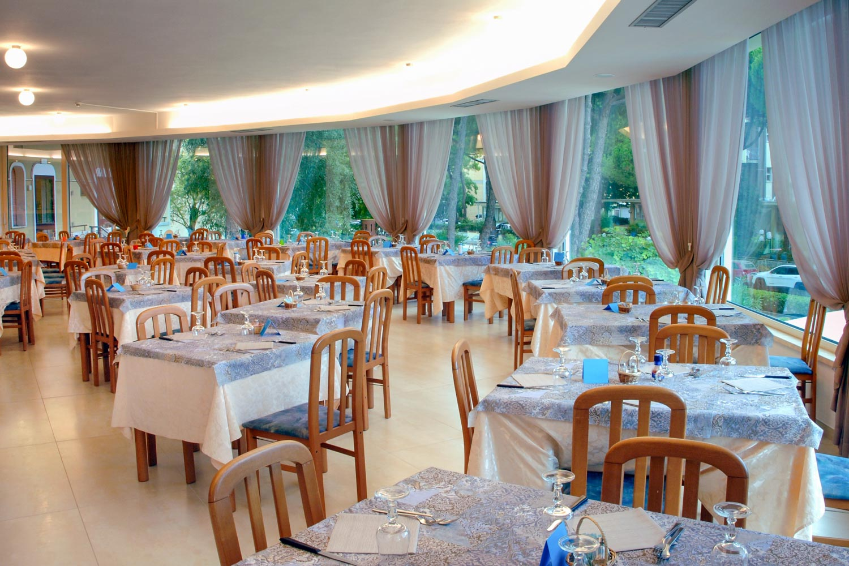 Hotel Schiller ristorante