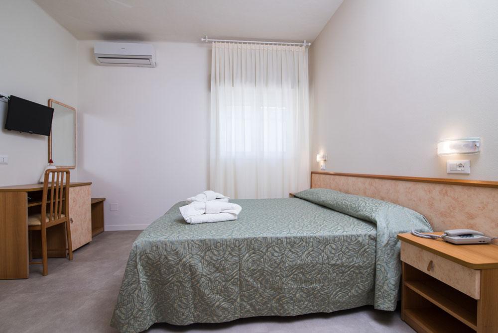 Hotel A Cervia Ondina E Milazzo